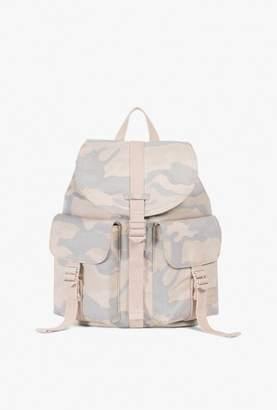 Herschel Dawson XS Velvet Backpack