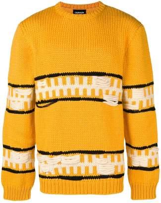 Calvin Klein knitted jumper