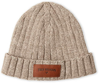 True Religion Variegated Knit Beanie