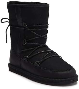 Australia Luxe Collective Norse Genuine Shearling Lined Boot