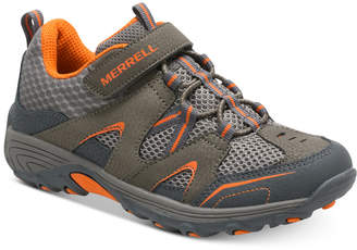 Merrell (メレル) - Merrell Big Boys Trail Chaser Sneakers
