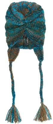 Etro turban-style winter hat