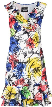 Moschino Short dresses