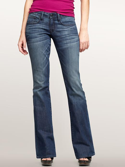 Gap 1969 Mid-Weight Curvy Jeans