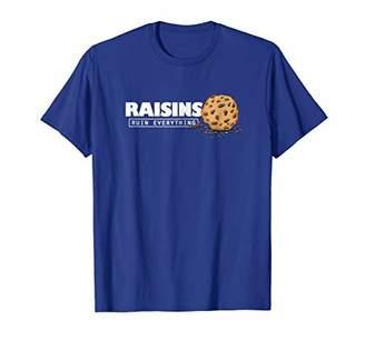 Shirt.Woot: Raisins Ruin Everything T-Shirt