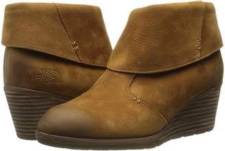 The North Face Bridgeton Wedge Bootie Women's Boots