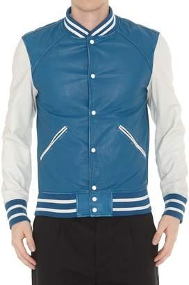 Bully Varsity Jacket