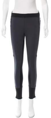 Stella McCartney Casual Mid-Rise Sweatpants