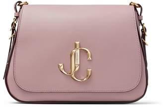 Jimmy Choo Medium Leather Varenne Cross Body Bag