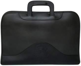 Ghurka Leather satchel