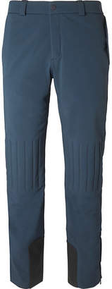 Loro Piana Tecno Honeycomb 3L Storm System Quilted Ski Trousers - Men - Navy