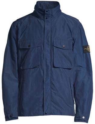 Stone Island Micro Reps Field Jacket