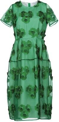 P.A.R.O.S.H. Knee-length dresses - Item 34901680FR