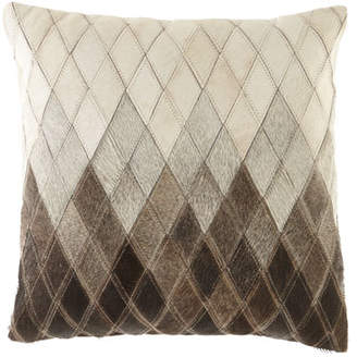 Noury Ombre Diamonds Pillow