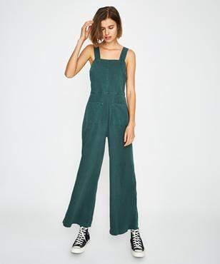 Rollas Trade Sailor Jumpsuit Green