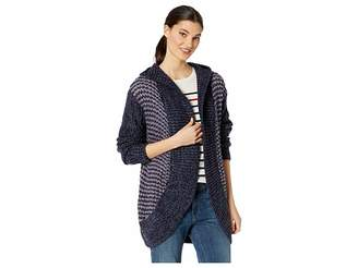 Miss Me Knit Cardigan with Hood