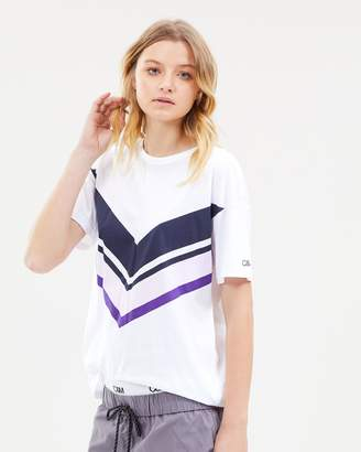 Bleeker Chevron Tee