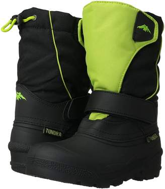 Tundra Boots Kids Quebec Kids Shoes