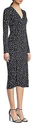Jason Wu Collection Collection Women's Ruched Waist Sheath Dress