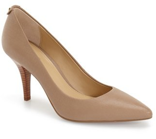 Women's Michael Michael Kors 'Flex' Pump $98.95 thestylecure.com