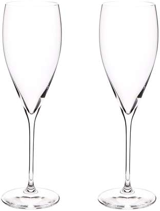 Riedel Vinum XL Champagne Flutes (Set of 2)