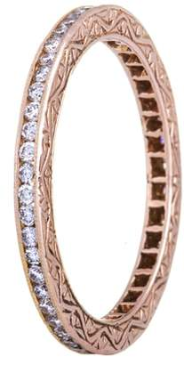Couture SETHI Channel Set Diamond Ring