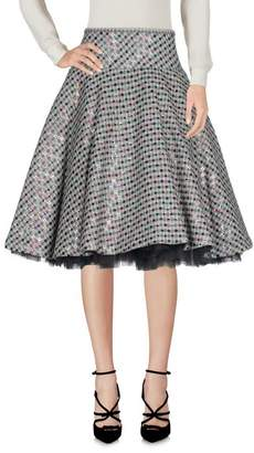 Ashish Knee length skirt