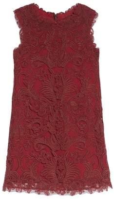 Tadashi Shoji Embroidered Sheath Dress
