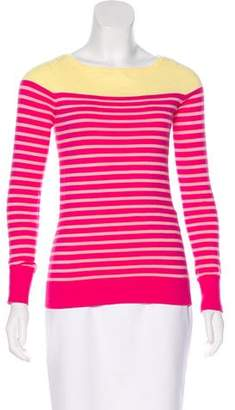 Lilly Pulitzer Striped Knit Top