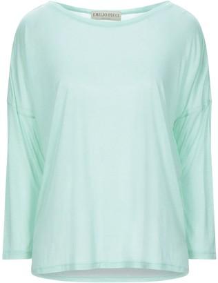 Emilio Pucci T-shirts - Item 12095279VX