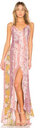 We Are Kindred Florence Slip Dress