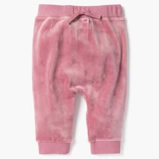 Gymboree Velour Pants