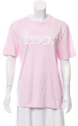 Versace 2018 Vintage Tribute T-Shirt