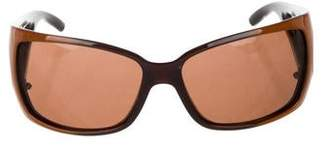 Marc Jacobs Tinted Square Sunglasses