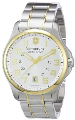 Victorinox Men's 241362 Officers Gent Watch