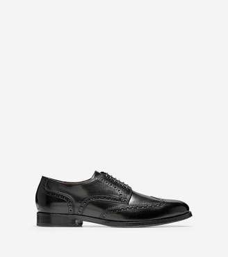 Cole Haan Gramercy Derby Wingtip Oxford
