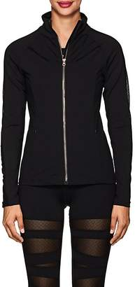 Electric Yoga WOMEN'S POISON HEAVYWEIGHT JERSEY JACKET