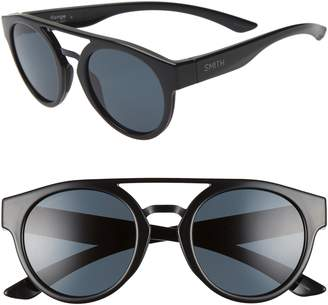 9e9d05d856 Smith Range 50mm ChromaPop(TM) Polarized Sunglasses