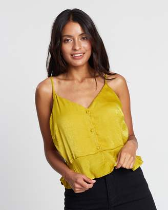 Cotton On Penny Button Cami