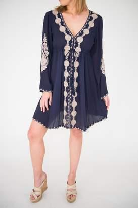 Miss June Victoria Dress