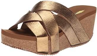 Volatile Women's Jinksy Wedge Sandal