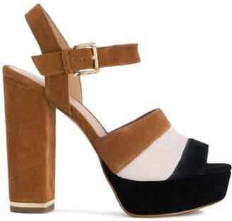 MICHAEL Michael Kors Anise platform sandals