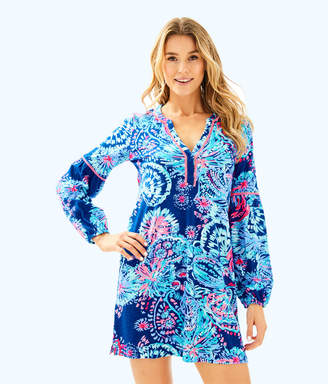 Lilly Pulitzer Womens Joy Dress