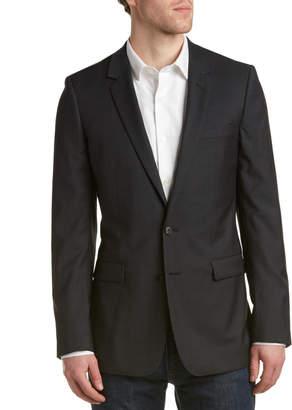 Sandro Mad Men Wool Jacket