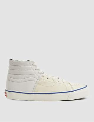 Vans Vault By Inside Out OG SK8-HI LX Sneaker