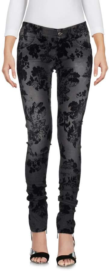 Bad Spirit Denim pants - Item 42581005
