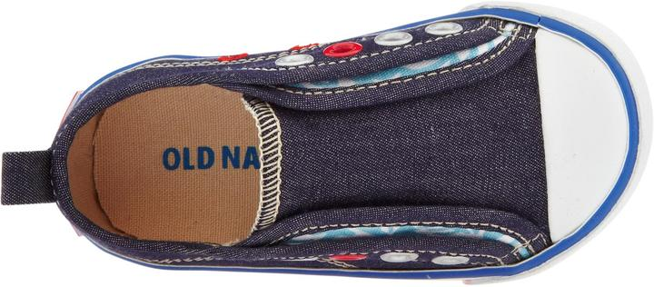 Old Navy Double-Layer Slip-Ons for Baby