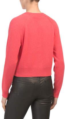 360 Cashmere Cashmere Jillian Sweater