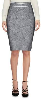 Bless'ed Are The Meek Knee length skirt