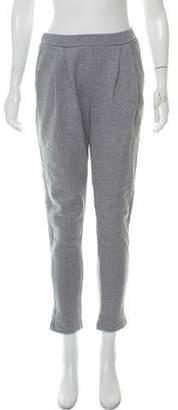 Demy Lee Skinny-Leg Sweatpants